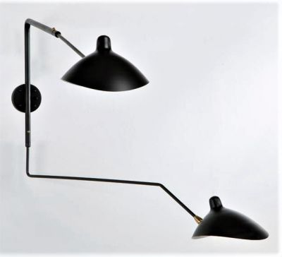 JACQUES WALL LAMP
