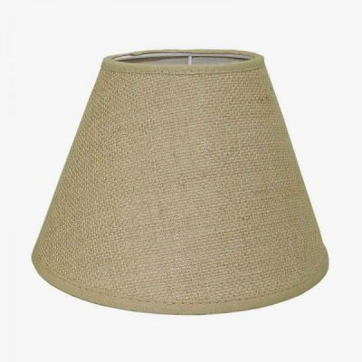 JUTE LAMPSHADE 30 cm