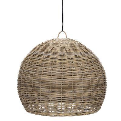 BAHIA RATTAN LAMP L
