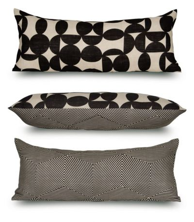 Cushion Calmar / Geometric XL
