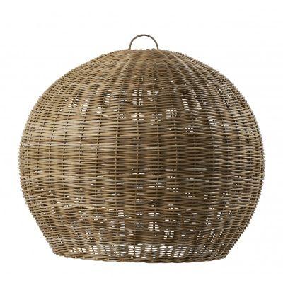 BAHIA RATTAN LAMP XXXL