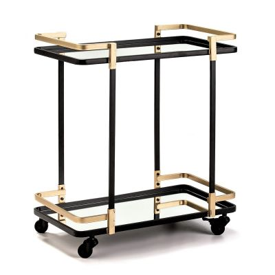 COVA BAR TROLLEY