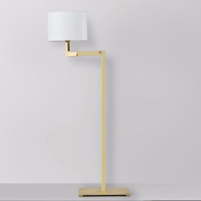 BOLSOI BRASS FLOOR LAMP