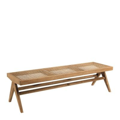 BENCH CANNAGE