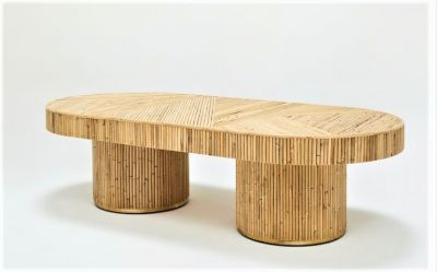 CRESPI   COFFEE  TABLE