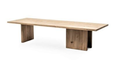 SILVIA DINING TABLE