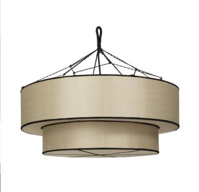 HANOI SILK LAMP II