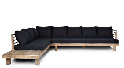 IKAROS L-SHAPE SOFA