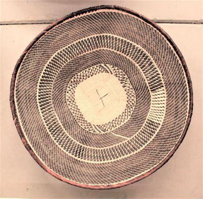 Basket Ba Tonga /A