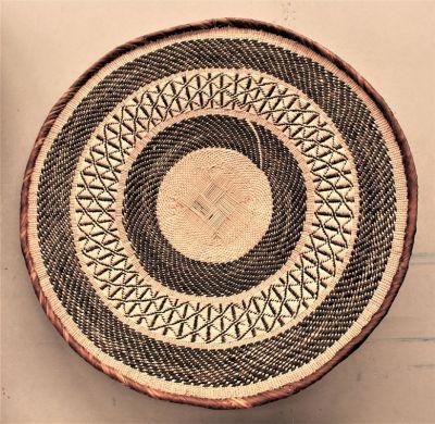 Basket Ba Tonga B