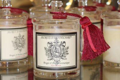 SECRET D'APOTHICAIRE / THE DE LA PRINCESSE DE JODHPUR / GREEN TEA