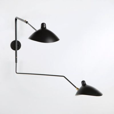 JACQUES WALL LIGHT