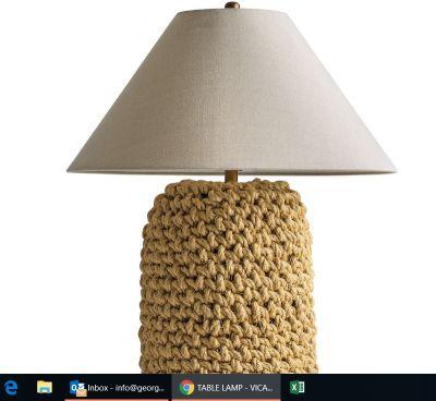 MAUI LAMP