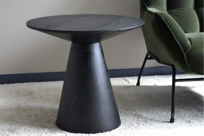 SPADES SIDE TABLE