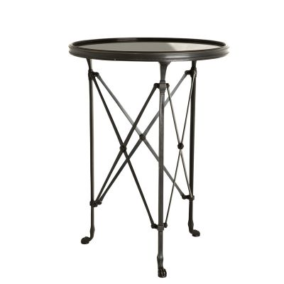 NUREYEV SIDE TABLE
