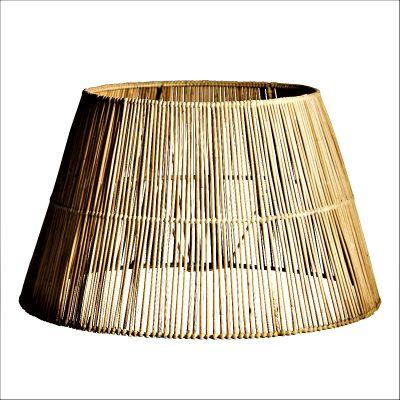 PALMA RATTAN LAMPSHADE XL