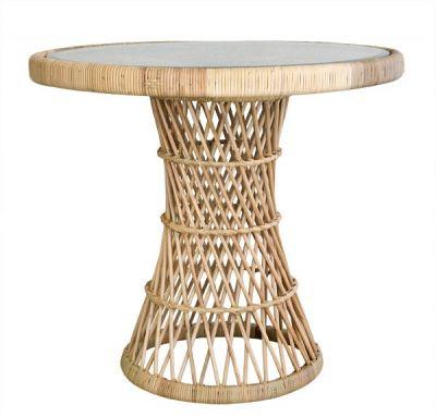 PALOMA RATTAN TABLE