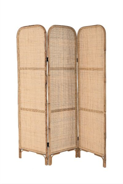SENSO CANE AND BAMBOO SCREEN