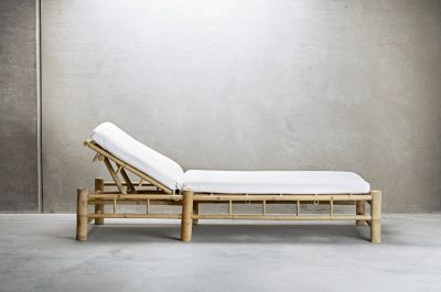 IBIZA BAMBOO DAYBED