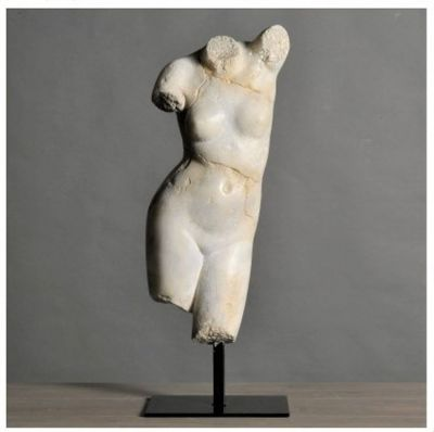 Venus Nude Sculpture