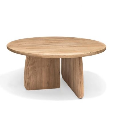 VINCENT ROUND DINING TABLE