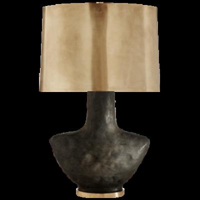 ARMATO TABLE LAMP / BLACK