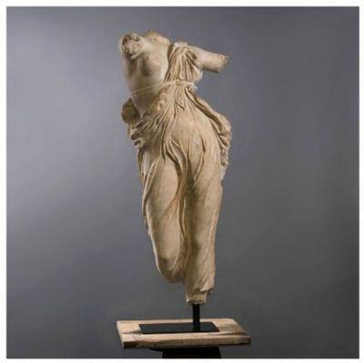 Dancing Woman Sculpture