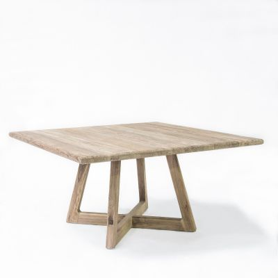 ZENITH SQUARE DINING TABLE